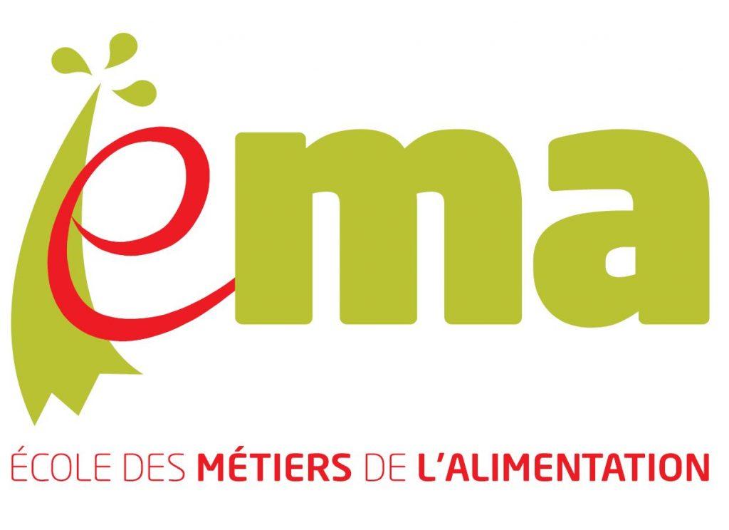 Logo école des métiers de l'alimentation